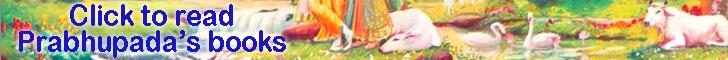 Read Srila Prabhupada's Books Online