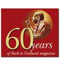 60 Years of Back to Godhead Magazine eBook DVD (PDF format)