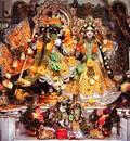 Sri Sri Radha Syamasundara - New Ramana-reti - Alachua, FL