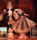 Sri Sri Radha Natabara -- Krishna House Columbus, OH