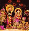 Sri Sri Radha-Kalacandaji - Sri Sri Radha-Kalacandaji Dhama - Dallas, TX