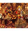 Sri Radha-Nila Madhava - Hare Krishna Dhama - Houston, TX