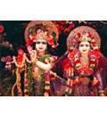 Sri Sri Radha Govindaji - Tirupati, Andhra Pradesh