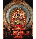 Sri Prahlada-Nrsimha - Mayapur, India