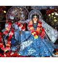 Sri Sri Radha Giridhari - New Varsana - Auckland, New Zealand