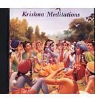Krishna Meditations (Music CD Download)