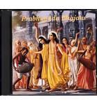 Prabhupada Bhajans (Music CD Download)