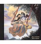 Jaya Radhe Jaya Krsna (Music CD Download)