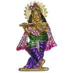 Chakra Krishna Stand