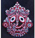 Jagannatha Iron-On Patch