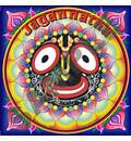Jagannatha Sticker (Pack of 4)