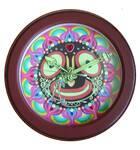 Jagannatha Clock (Glow-in-the-dark)