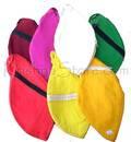 Japa Bead Bag -- Plain with Zip Pocket