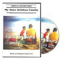 My Hare Krishna Family