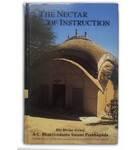 Nectar of Instruction (an introduction to Bhakti Yoga)