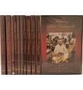 Following Srila Prabhupada -- 11 DVD set