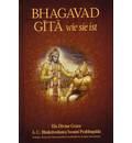 Bhagavad-Gita Wie Sie Ist (German)