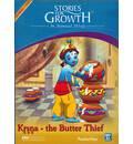 Krishna the Butter Thief (Children's Stories)