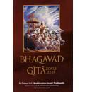 Bhagavad-Gita Zoals Ze Is - Softbound