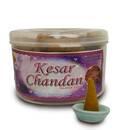 Kesar Chandan Incense Cones