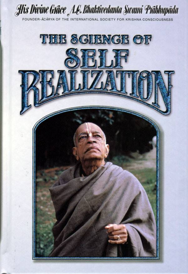 essay about self realization