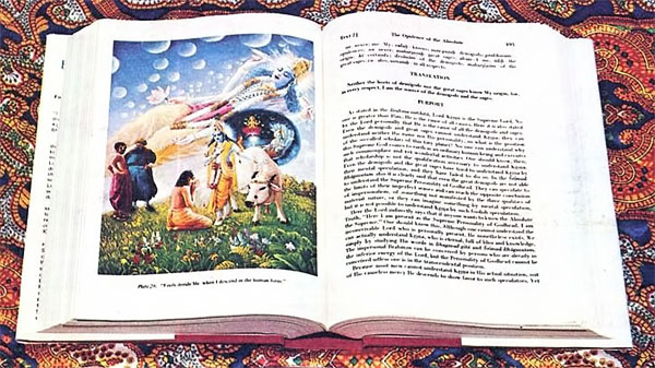 bhagavad gita as it is bonus dvd bhagavad gita as it is open book