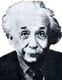 Albert Einstein -- Student of Bhagavad-gita
