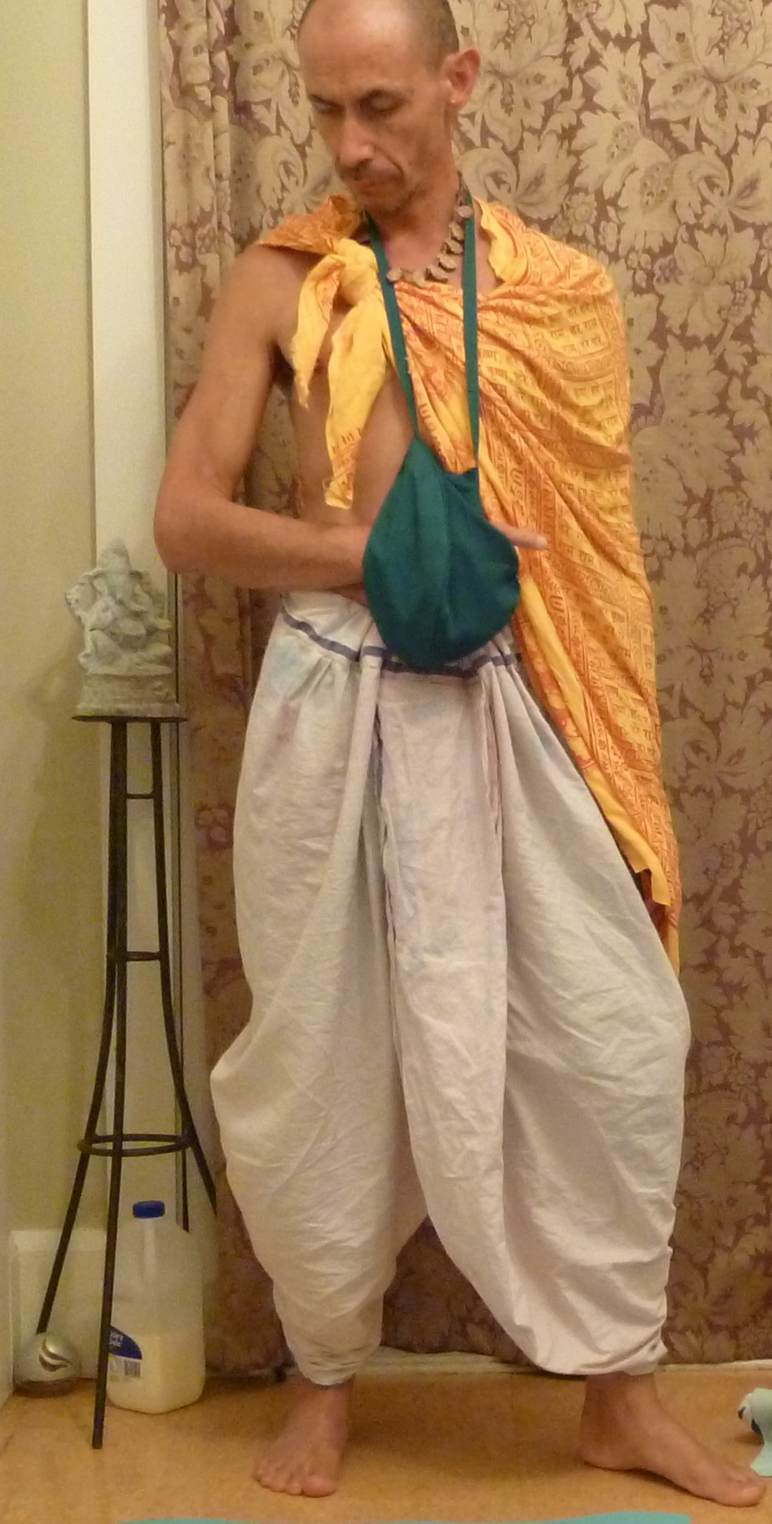 Dhoti purchase